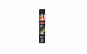 Spray siliconic pentru bord parfumat Sega, 750ml