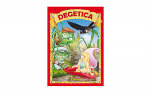 Degetica - H.C. Andersen