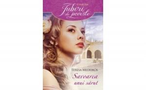 Savoarea unui sarut, autor Teresa Medeiros