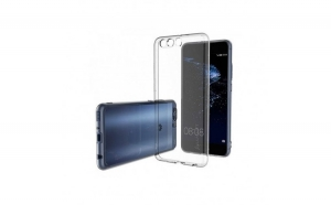 Husa Huawei P10 Plus Flippy Tpu Transparent