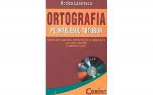 Ortografia Pe Intelesul Tuturor (Cd Inclus), autor Rodica Lazarescu