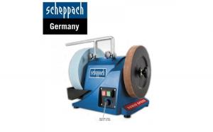 Sistem de ascutire TIGER 3000VS 180 W Scheppach