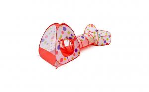 Tunel cort pentru copii