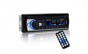 Radio MP3 player auto, 60W x 4 cu SD, USB, AUX, RCA, Bluetooth