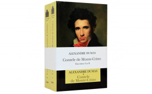 Contele de Monte-Cristo (2 volume) -