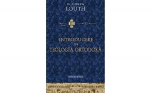 Introducere în teologia ortodoxă