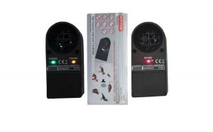Aparat Ultrasonic Industrial Profesional Votton® US175-SP01 Multifunctional- High Power 135 dB - 500 mp -Impotriva- Sobolani, Soareci, Caini, Animale Salbatice, Pasari, Insecte