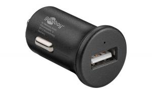 Alimentator USB bricheta auto