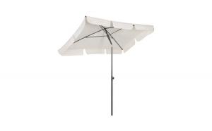Umbrela soare patrata UV50+ Crem 200 ×