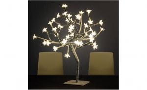 Arbore inzpezit cu LED, la 99 RON in loc de 200 RON