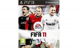 Fifa 2011 PS3