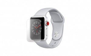 Folie smartwatch Apple Watch 3 38mm