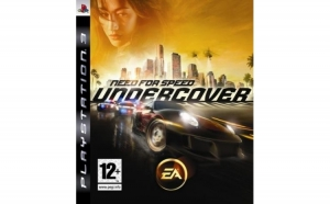 NFS UNDERCOVER PS3