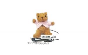 Camera web USB