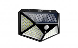 Panou Led Solar 100 LED-uri SMD