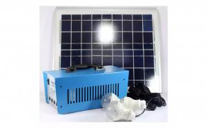 Kit cu panou solar
