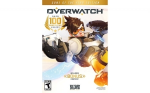 Joc Overwatch Game Of The Year Edition, Gaming