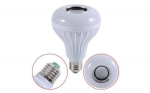 Boxa Wireless Tip Bec cu Bluetooth LED + Telecomanda