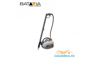 Aparat de curatat cu aburi 2000 W  4 bari  Steam Boxxer   BATAVIA 7062741