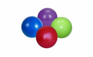 Minge gonflabila pentru exercitii