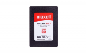 SSD 2.5   240GB SATAIII 7mm Maxell