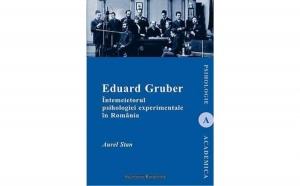 Eduard Gruber,