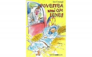 Povestea unui om lenes, autor Ion Creanga