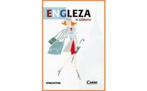 Engleza in calatorie, autor Deagostini