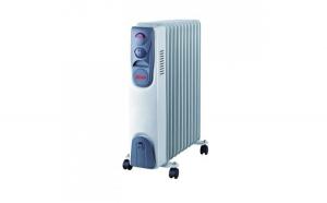 Calorifer Electric cu 11 Elementi 2500 W