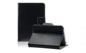 Husa Tableta 8 Inch Model X , Negru , Tip Mapa C91