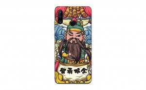 Skin Huawei P30 Lite Super TOUCH
