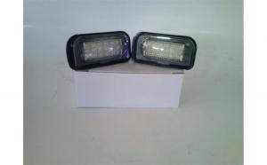 Lampa LED numar 7206 compatibila pe