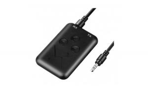 Transmitator Receptor Adaptor Bluetooth