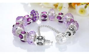 Bratara Purple Max