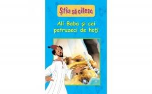 Ali Baba si cei