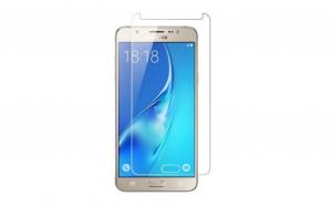 Folie sticla securizata Samsung Galaxy J1 2017 Transparenta