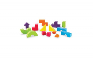 Mental Blox 360   Set educativ