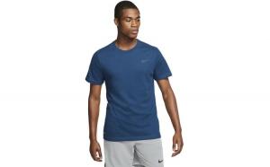 Tricou barbati Nike Spring Solid