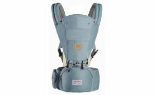 Marsupiu ergonomic cu scaunel