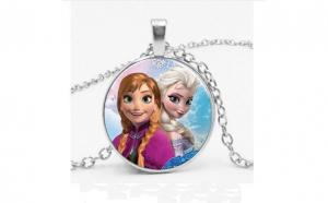 Pandantiv pentru fetite, Frozen