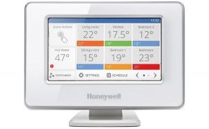 Termostat Smart wireless 12 zone