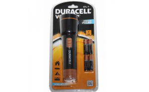 Lanterna LED Duracell