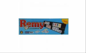 Joc Remy/Rummy Romania