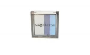 Fard MaxFactor Max Effect Trio Eyeshadows - Over the Ocean