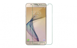 Folie sticla securizata Samsung Galaxy J7 2017 Transparenta