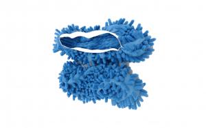 Papuci microfibra, marime universala
