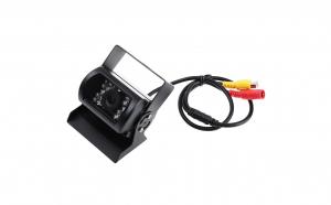 Camera mers inapoi HD cu senzor de lumina si infrarosu PREMIUM / PAL 12 / 24V