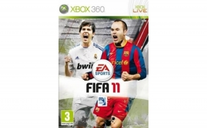 Fifa 2011 Xbox