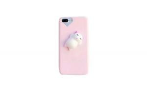 Husa Iberry Cat Roze Pentru Iphone 6