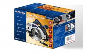 Circular Stern Austria CSL185L+, 1200W, Laser